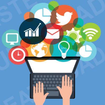 Diseño & Marketing Digital